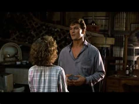 Best of Dirty Dancing Hungry Eyes - YouTube