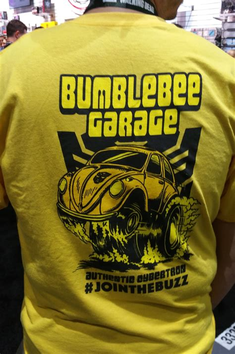 Just A Car Guy: Bumblebee, the new Transformer movie is a