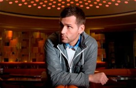 Famous DJ Kaskade Speaks Openly About Family, Faith, and