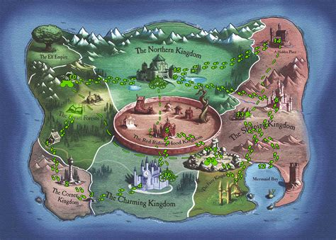 Follow The Twins   The Land Of Stories Wiki   FANDOM