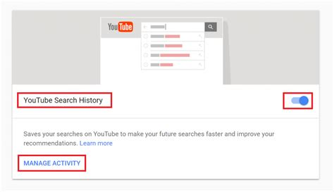Here's how to delete that embarrassing YouTube history