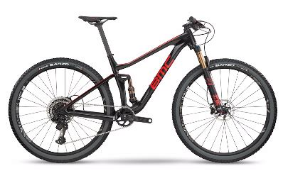 BMC launch the Agonist for XC endurance riders