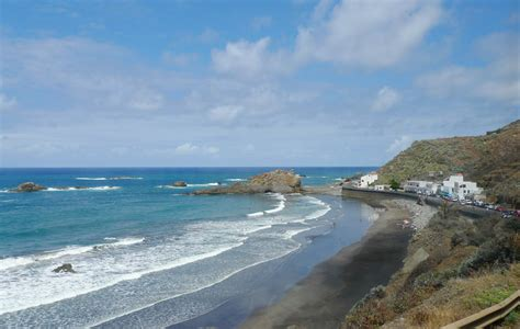 Weather Tenerife in August 2020: Temperature & Climate