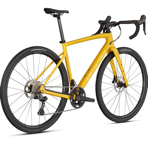 Specialized DIVERGE SPORT Carbon GRX Gravelbike - 2021