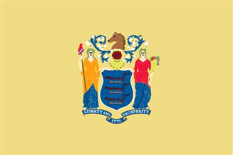 State of New Jersey   CityStateInformation