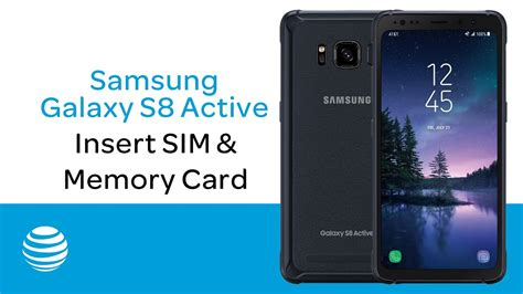 How to Insert and Remove a SIM or Memory Card on Your