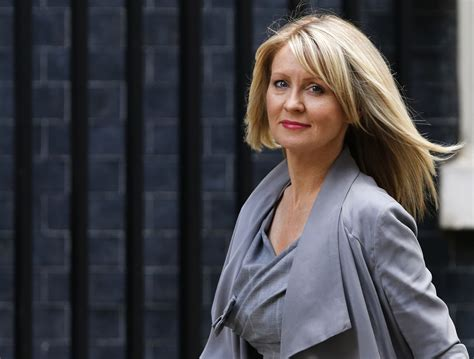 Employment Minister Esther McVey: Young People Don't Have
