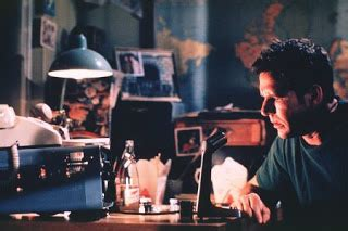 Movie Review: Frequency (2000)   The Ace Black Blog