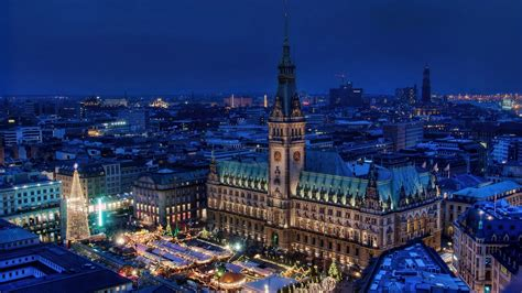 cityscape, Architecture, Tower, Old Building, Germany