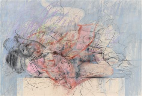 Jenny Saville and Dr