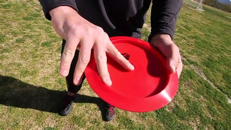SpinTV TIPS: Sidearm grips with Disc Golf World Champion