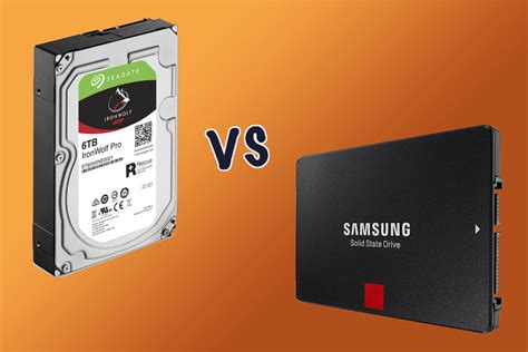 SSD vs HDD: How the Xbox Series X and PS5 will benefit