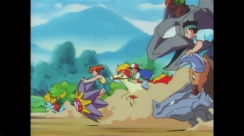 Classic Pokémon Episodes are Now Available in HD! - YouTube
