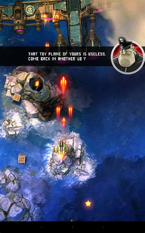 Sky Force 2014 – Games for Android 2018 – Free download