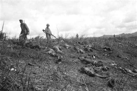Japanese Forces - Japanese casualties