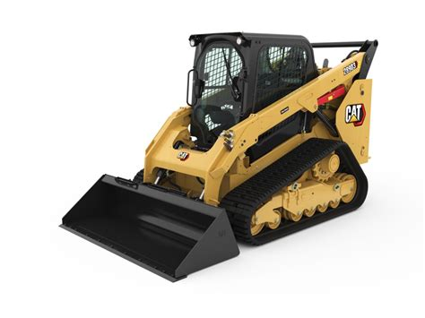 New Compact Track Loaders for Sale in Texas   Mustang CAT
