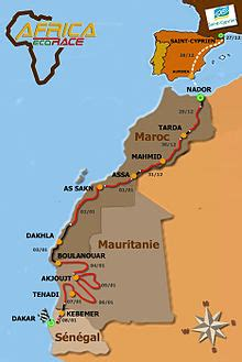 Africa Eco Race – Wikipedie