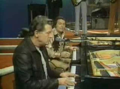 Jerry Lee Lewis & Mickey Gilley - 9 minutes of POP GOES