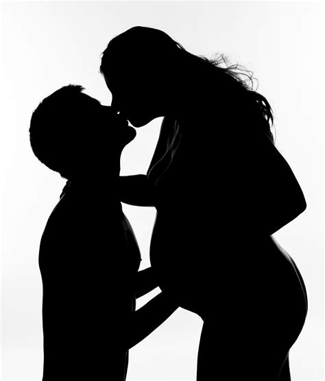 Pregnant photography - a small family in the making :-) #