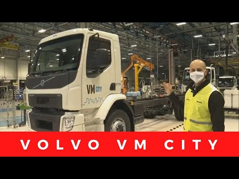 Volvo FH review | Auto Trader UK