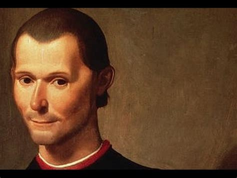Machiavelli: Biography, Quotes, The Prince, Human Nature