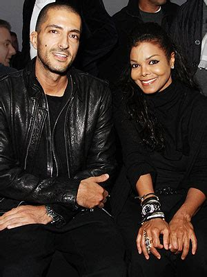 Janet Jackson Pregnant, Expecting Her First Child with