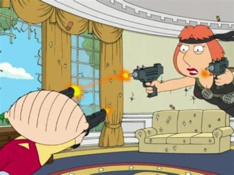 The 10 Best Family Guy Fights Ever