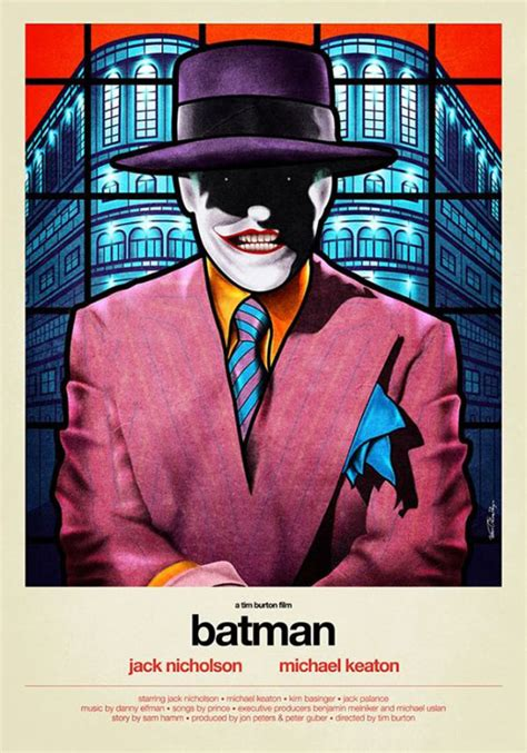 Stained Glass Movie Posters | Pop Culture Monster