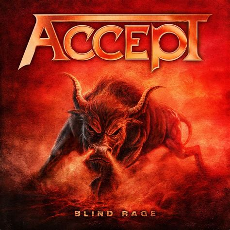 Accept - Blind Rage Review | Angry Metal Guy