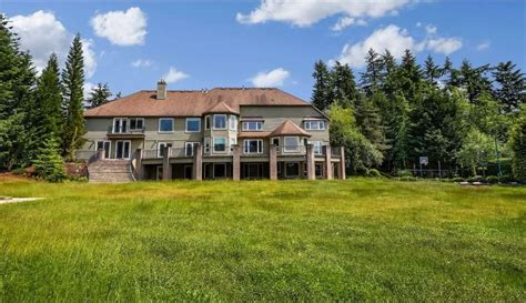 NBA All-Star Shawn Kemp Lists Seattle Mansion for $3