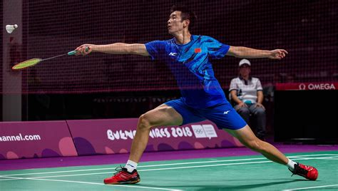 Video builds the badminton star - Olympic News