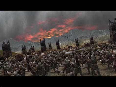 Battle of the Pelennor Fields - The One Wiki to Rule Them