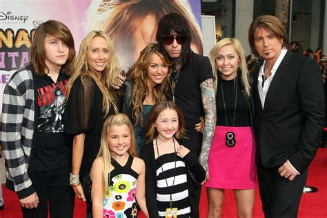Christopher Cody Bio - Inside The Life Of Miley Cyrus