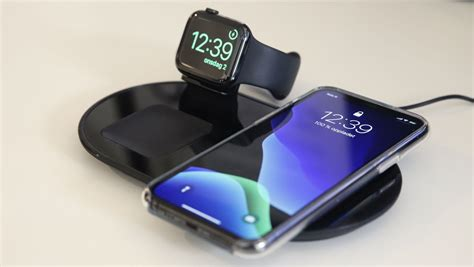TEST: Mophie 3-in-1 wireless charging pad - Digi