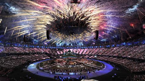 London Olympic Park lined up to host biggest event since
