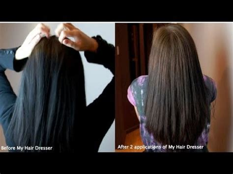 My Hair Dresser Review - removing permanent hair colour