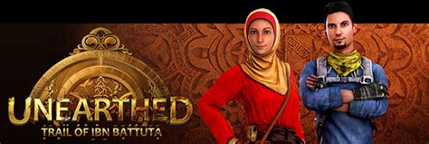 Unearthed: Trail of Ibn Battuta Trainer | Cheat Happens PC